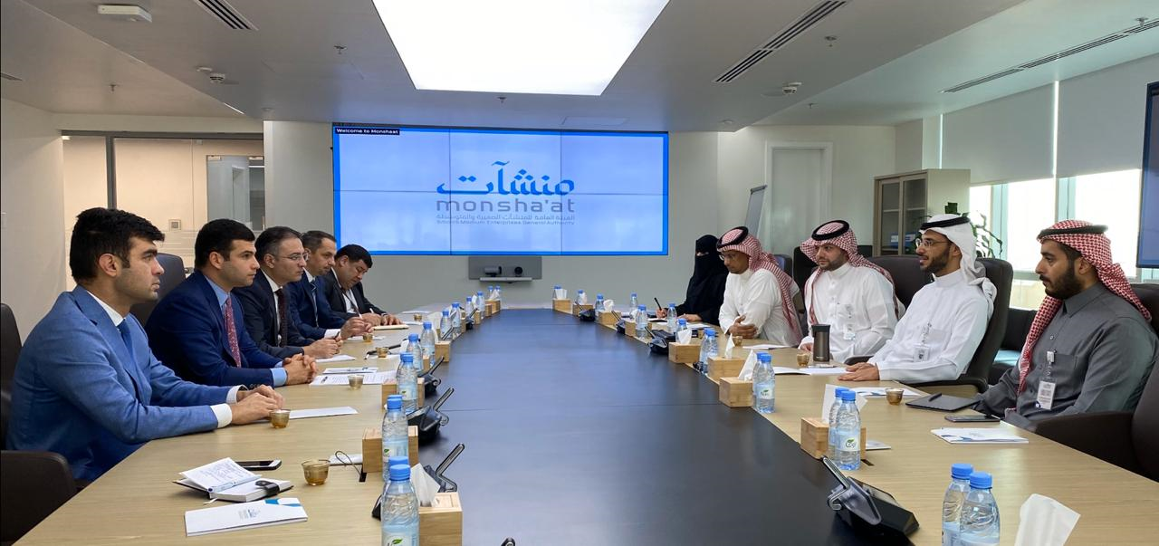 Investment opportunities of Azerbaijan was presented in Saudi Arabia
