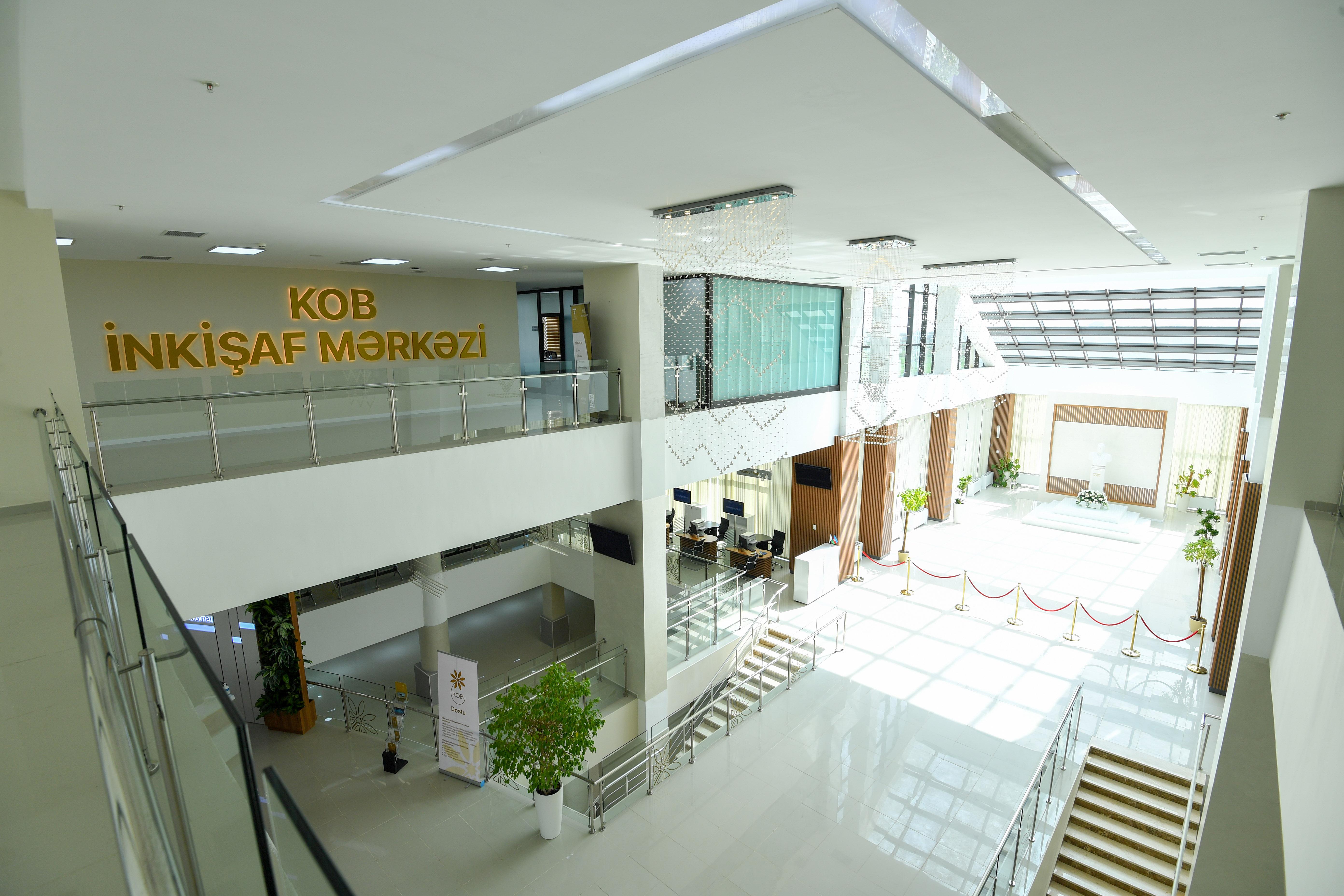 Free trainings are held for entrepreneurs