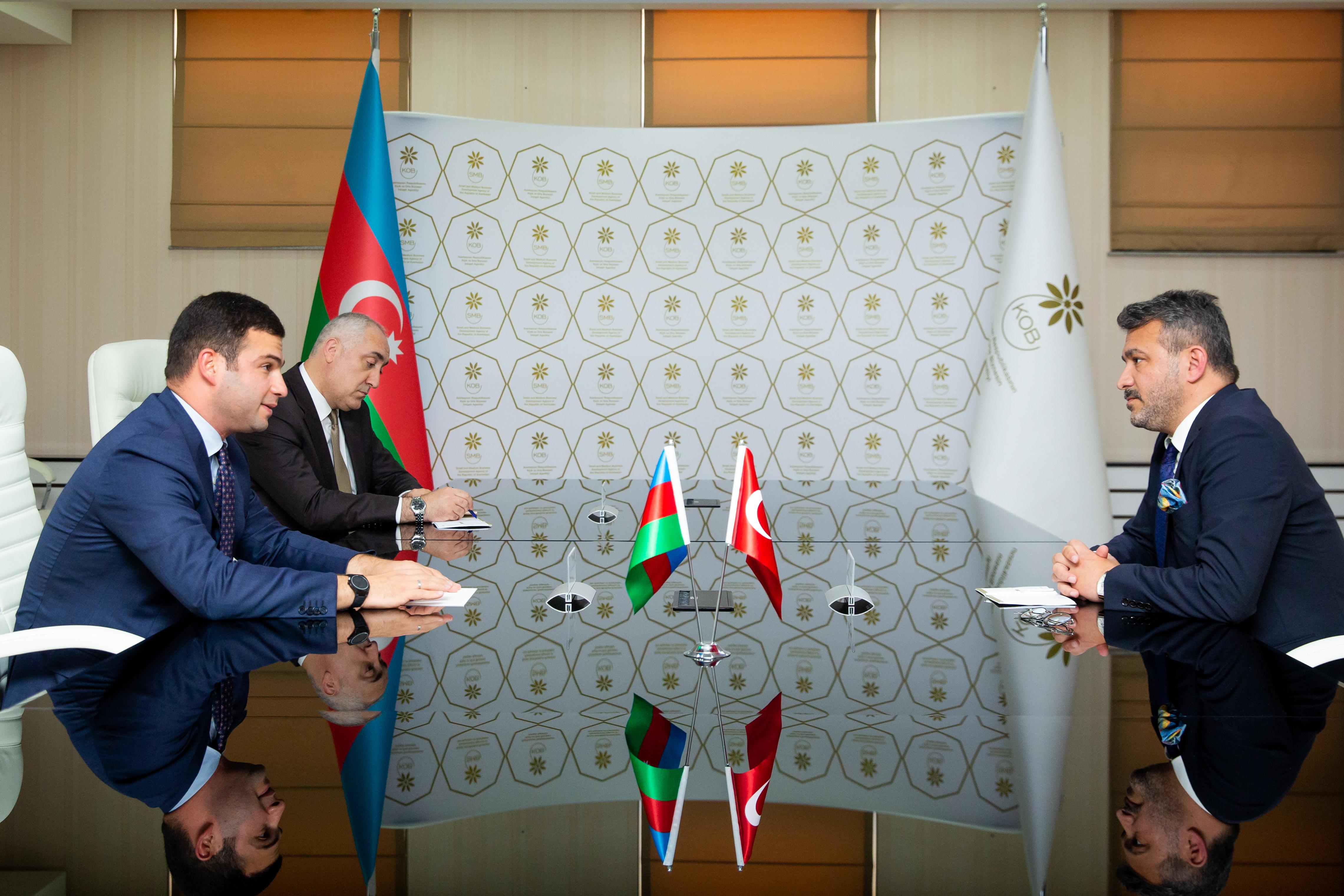 Состоялся обмен мнениями о применении модели ГЧП в Азербайджане