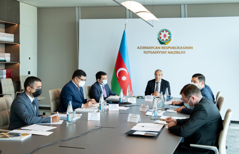 Состоялось заседание Наблюдательного Совета АРМСБ